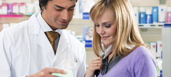 Hier beraten geprüfte Drogisten