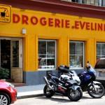 Drogerie Eveline