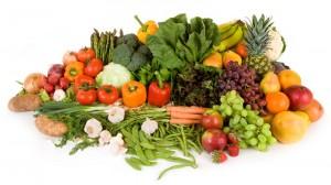 Mineralstoffe Spurenelemente Nahrungsergänzung