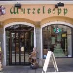 Kräuter & Reformhaus Wurzelsepp