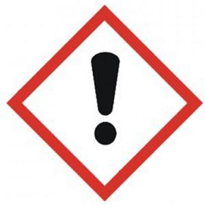 Gefahrensymbol Achtung Gefahr